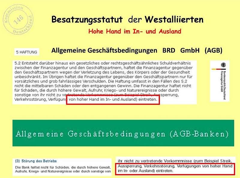 Deutschland Ist Kein Staat